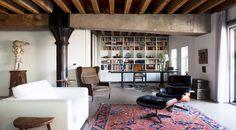 Loftowa klasyka | Meble i akcesoria wybrane przez stylistki Westwing