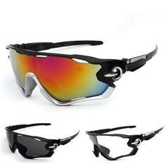 446be3d8018b Cycling Glasses Men Polarized Sunglasses Sport Mountain Bike MTB Bicycle  Hiking  XinShengYuan