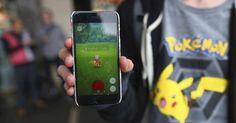 Pokémon Go es un juego de realidad aumentada en pleno apogeo.