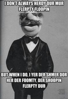 Flerpty floopin