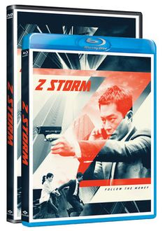 """The Hong Kong crime thriller """"Z Storm"""" from director David Lam and actor Louis Koo is available on DVD and Blu-ray tomorrow. #examinercom #ZStorm #moviereview #LouisKoo #DavidLam #crime #thriller #Movies #HongKong #WellGoUSA"""