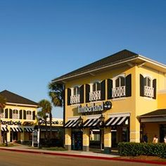 Gulfport Premium Outlets - Gulfport, MS, United States