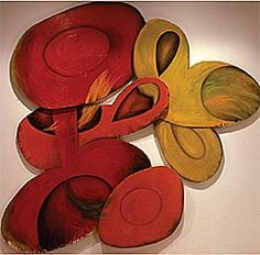 Elizabeth Murray Art Experience:NYC http://www.artexperiencenyc.com/social_login