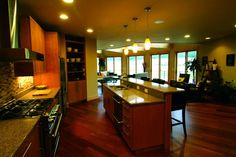 Photo and Video Galleries | Deltec Homes
