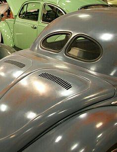 VW Beetle - Rosenstiel coupe - Perfect Custom