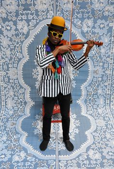Marques Toliver by hassan hajjaj
