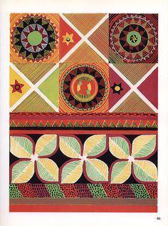 #BLACK #AFRICA #patterns #print #art #design #illustration
