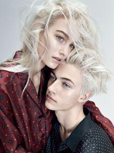 Vogue US Mayo 2015 - Carey Mulligan por Mikael Jansson - Magazines - Men Couture