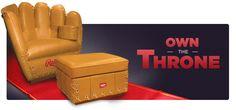 Win a Hide Glove Chair