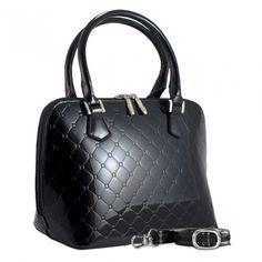 Bravo Handbags — сумка Anuta Black Diamond