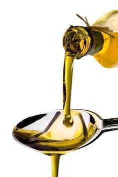 Soin à l'huile d'olive