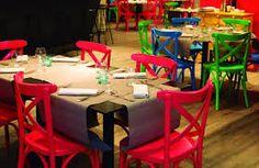 Restaurante Ceviche, 103 Barcelona - Restaurante peruano con los clásicos ceviches a muy buen precio. Ambiente desenfadado.