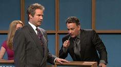 SNL Clip: Jeopardy All-Star Edition