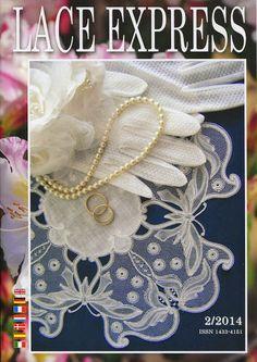 Lace Express 2014 - 2 - Franca Vitelli - Álbumes web de Picasa