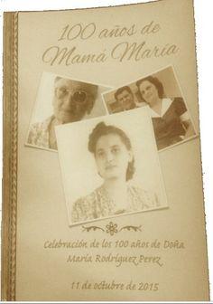 Sra. María Rodríguez Pérez – AjiTerapia Podcast Show Cómico Músico Teatral