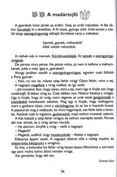 MESÉLŐ SZÖVEGÉRTÉSI MUNKAFÜZET 2. OSZTÁLY - tanitoikincseim.lapunk.hu Teaching, School, Languages, Education, Onderwijs, Learning, Tutorials