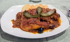 Macau food  The Portuguese left a delicious culinary legacy in Macau – African chicken, slathered in peanut and chilli sauce
