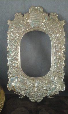 Brass Metal, Mirror, Furniture, Home Decor, Decoration Home, Room Decor, Mirrors, Home Furnishings, Home Interior Design