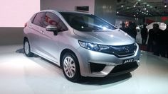 New #Honda Jazz to be launched in India in July 2015 See more: http://www.firstpost.com/auto/new-honda-jazz-to-be-launched-in-india-in-july-2015-2244346.html