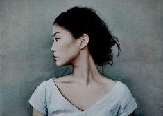 profile. So so beautiful