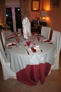 39 meilleures images du tableau jolies tables pour mes amis amigos diner table et dining room. Black Bedroom Furniture Sets. Home Design Ideas