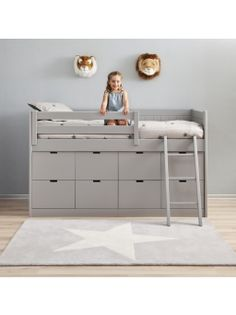 1000 images about idee per la casa on pinterest chevron - Divano letto hemnes ...