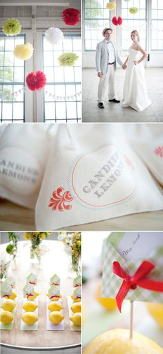 Photography Workshop + DIY Wedding Ideas