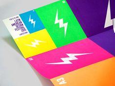 Latinamerican Design Festival 2015 on Behance