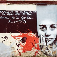 Vitoria-Gasteiz, País Vasco | TRAVEL SPAIN #streetart #graffiti #mural