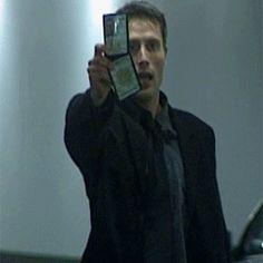 Rejseholdet - Unit One - Allan Fischer - 2000-2004