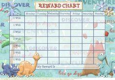 f4cec62f936 11 Best Preschool Reward Charts images