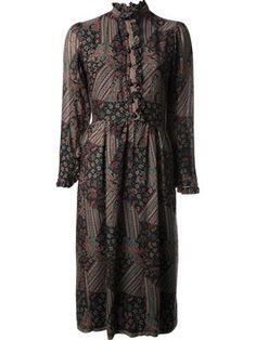 Vintage Designer Clothing for Women