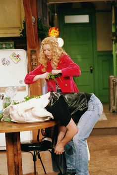 Phoebe and Joey, Friends Tv: Friends, Serie Friends, Friends Cast, Friends Moments, I Love My Friends, Friends Tv Show, Friends Forever, Friends Episodes, Friends Phoebe