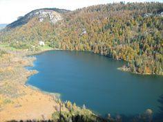 Jura - Région des lacs © Pra