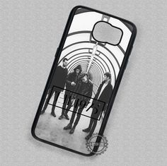 The Band Image Portrait The 1975 Matt Healy - Samsung Galaxy S7 S6 S5 Note 7 Cases & Covers