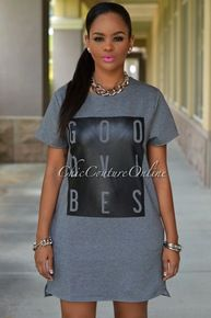 Good Vibes Tee shirt