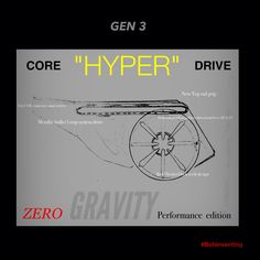 This is one of the 1st images of the basic concept of the hyper drive. Built and derived from the CORE DRIVE from bohinventing. The Hyper drive uses the power of magnetic polarity to drive and power the 1st of two stage deep space system. Two fold benefit including artificial positioning heading hold with centrifugal force field creation