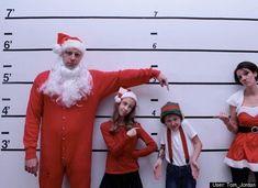 14 Hilarious Family Christmas Photos - Neatorama