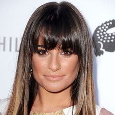 Look of the Day photo | Lea Michele - 2013