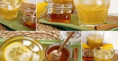 Lose Weight Fast – Honey & Cinnamon Drink That Melts Pounds! / Health Care Above All Detox Drinks, Fun Drinks, Healthy Drinks, Get Healthy, Healthy Tips, Healthy Recipes, Healthy Food, Beverages, Honey Cinnamon Drink