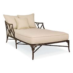 Century D20-71-9 Orient Single Chaise 40in Wide available at Hickory Park…