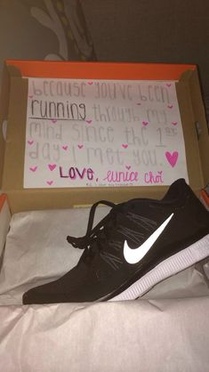 Valentines day gift for him