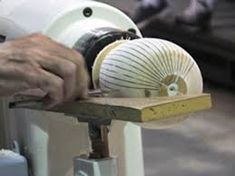 Image result for wood lathe spiral indexing
