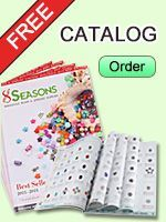 Beads Wholesale, Jewelry Supplies, Jewelry Findings, Charms Wholesale from China– 8seasons.com