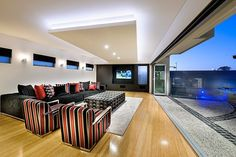 Port Coogee Residence by Residential Attitudes