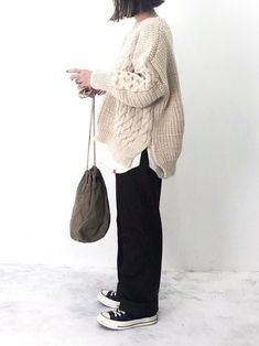 ファッション ファッション in 2019 Older Women Fashion, Curvy Fashion, Womens Fashion, Fashion Fashion, Fashion Shoes, Japanese Fashion, Korean Fashion, Casual Outfits, Fashion Outfits