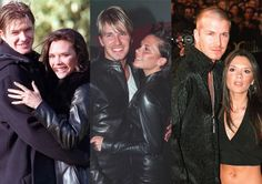 David Beckham pone de moda sus cortes de pelo #DavidBeckham #moda #fashion #hair #tendencias #style #trending