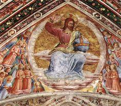 Angelico, cappella di san brizio 02 - Beato Angelico - Wikipedia