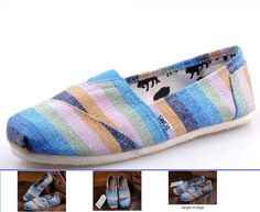 5dd16f1767d8 Toms Womens Stitchouts Shoes Green Pink Orange Blue save more than off
