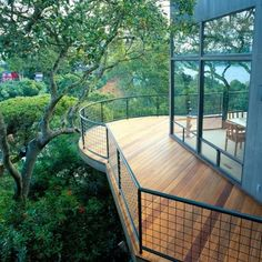 Deck Rails Metal Inspiration For A Mid Sized Contemporary Balcony Remodel In Build Deck Railing Metal Balusters Metal Deck Railing, Deck Railing Design, Balcony Railing, Staircase Design, Deck Design, Railing Ideas, Pergola Ideas, Metal Balusters, Porch Railings